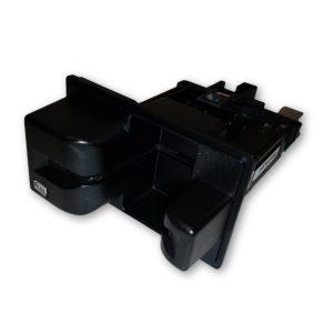 Sanko Magnetic Strip Card Reader ICM330-3R1595 F USB 24V