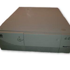 NCR RealPos 7457-4600-8801 Celeron 2.8Ghz 512MB RAM 80GB HDD No OS