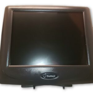 Radiant Systems P1550-0200-BA Celeron 2.8Ghz 512MB RAM TouchScreen 80GB HDD POS