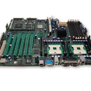 OEM Dell PowerEdge 2600 Intel Dual Xeon Server Motherboard 6R263 - F0364