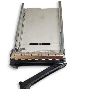 Dell PowerEdge  SAS SATA Hard Drive Hot Swap Caddy Tray D981C F9541 D639D J105C