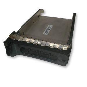 Dell PowerEdge SCSI Hard Drive Tray WJ038 J2169 H7206 D969D YC340 9D988