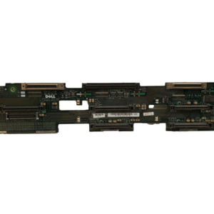 Dell Poweredge 2650 00G724 0G724 Y1417 SCSI Drive Backplane