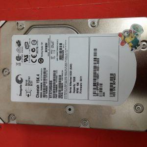 "Dell ST373455SS 73 GB,Internal,15000 RPM,3.5"" GY581 Hard Drive"