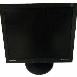 """Samsung SyncMaster 174V 17"""" LCD Monitor"""