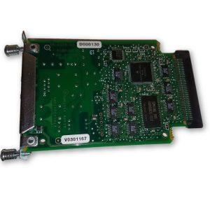 Cisco interface WIC board DSU/CSU 28-2376-03 1DSU-T1 800-03279-04B0