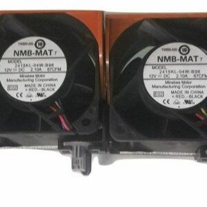 Lot of 4 Dell Cooling Fan for Power Edge 2970 / 2950 Lot of 4 JC972 DC471 YW880